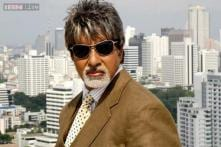 Amitabh Bachchan: Promotions deprive you of your self consciousness; a necessity now
