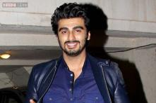 There's only one Salman Khan; no one can be him, says Arjun Kapoor