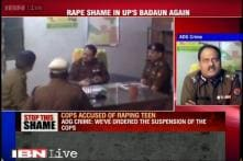 UP: Special Task Force has been roped in the Badaun minor rape case