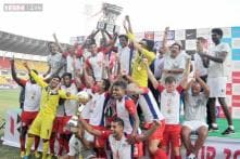 Bengaluru FC bag maiden Federation Cup title