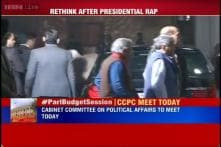 CCPA to announce the dates for the budget session today