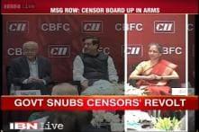 MSG row takes its toll, Censor Board member Ira Bhaskar resigns in support of chief Leela Samson