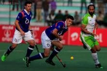 HIL: UP Wizards hold defending champions Delhi Waveriders to a draw