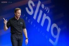 Dish unveils Sling TV video streaming service