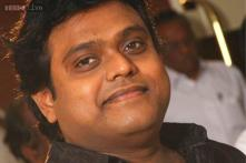 South Indian musician Harris Jayaraj joins hands with environmental group