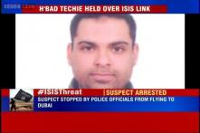 Hyderabad Police arrests engineer over suspected links with Islamic State