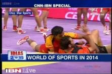 Ideas 2015: Year of sporting leagues in India