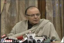 Jaitley hits out at censor board, says UPA appointees to be blamed for any corruption