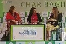Jaipur Literature Festival 2015: 'A Girl is a Half-formed Thing' writer Eimear McBride explains the working of a troubled mind