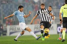 Serie A: Roma look to leapfrog Juventus as they face Lazio
