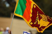 Sri Lanka bans top judge from conference over coup claim