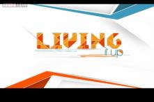 Living It Up: A balanced diet for an active life