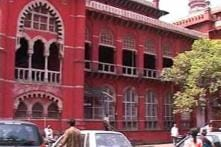 Bill planned to rename Madras, Bombay high courts