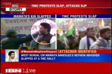 WB: Man who slapped Mamata Banerjee's nephew charged with attempt to murder