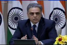 Temporary aberrations in Pakistan-India Dosti bus service will be sorted out: MEA