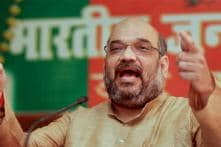 BJP still in talks with PDP, NC for government formation in J&K: Amit Shah