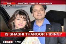 Kerala ayurvedic centre treating Shashi Tharoor faces glaring media presence