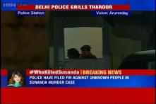 News 360: SIT grills Shashi Tharoor in the Sunanda death case