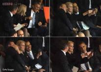 Will Obama, Modi take a selfie?