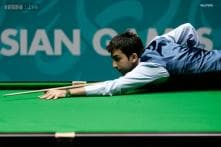 Have to earn awards and not hanker after them: Pankaj Advani