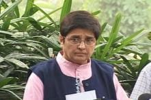 Delhi elections: Lawyers appeal to people not to vote for BJP CM candidate Kiran Bedi