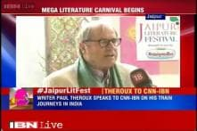 Trains in India have lost their charm: Paul Theroux