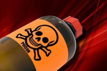 World's top 10 poisons for assassinating people, in descending order of potency