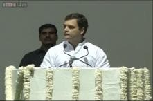 Rahul Gandhi's rally in Seelampur aims to boost Congress's fortune in East and North East Delhi