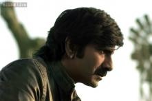 'Kick 2' teaser: Ravi Teja stares into wild wasteland; picks up a shovel, gets ready for action