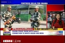 Obama to be seated at specially designed bullet proof enclosure for Republic Day parade