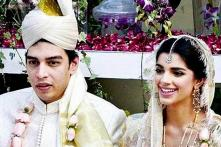 'Zindagi Gulzar Hai' actress Sanam Saeed marries childhood friend Farhan Hasan