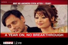 Sunanda Pushkar death: A year and countless theories later, police nowhere close to solving the mystery