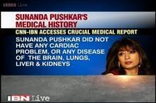 Sunanda Pushkar death: Police yet to identify poison