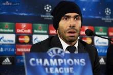 Carlos Tevez does not intend to extend Juventus contract