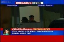 Sunanda Pushkar murder: Shashi Tharoor interrogated by SIT for over four hours