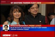 Shashi Tharoor will be questioned in few days in Sunanda death case: Delhi Police chief