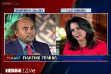 Watch: US Congresswoman talks about India-US relationship, terrorism