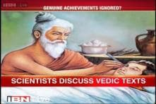 Speakers brag about feats of historic India, science meet marred by controversies