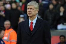 Arsene Wenger battles to vanquish Arsenal FC ghosts