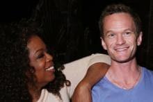 Photos: Oprah Winfrey, Neil Patrick Harris, Nicole Kidman rehearse at the Dolby Theater for Oscars 2015