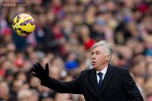 La Liga will be decided on final day, predicts Ancelotti
