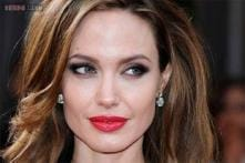 Angelina Jolie named world's most admired woman