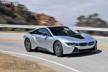 BMW i8 to be launched in India on February 18