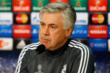 Real Madrid turning the corner and ready for Schalke: Carlo Ancelotti