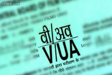 Censor board withholds the list of objectionable words that was issued few days back
