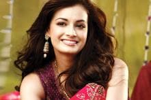 Dia Mirza and Meenakshi Lekhi engage in a twitter fight on the Mother Teresa issue