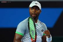 Donald Young defeats 8th-seeded Adrian Mannarino in Memphis Open