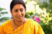 Delhi elections: To preempt Smriti Irani, BJP declared Kiran Bedi as CM candidate
