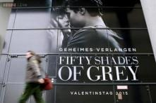 'Fifty Shades of Grey' draws unscripted laughs at the Berlin International Film Festival