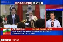 News 360: China says will back India for UN Security Council permanent membership